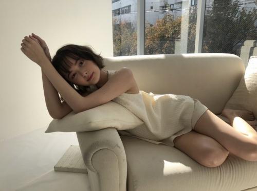 【玉城ティナエロ画像】「美少女すぎて息ができない」とか呼ばれてるハーフモデルwww 65