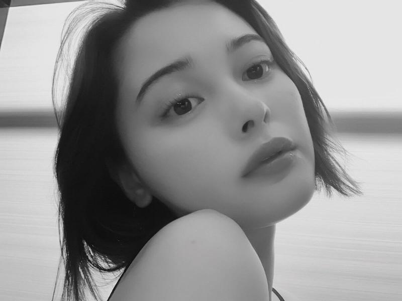 【玉城ティナエロ画像】「美少女すぎて息ができない」とか呼ばれてるハーフモデルwww 79