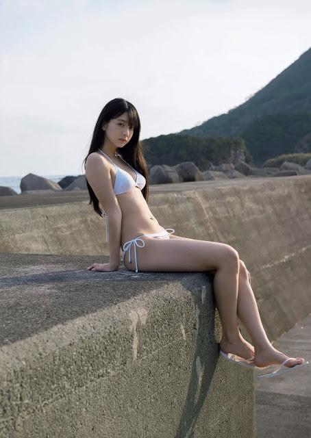 【山口はのんエロ画像】夢見るアドレセンス所属のスタイル抜群な美少女アイドル 11