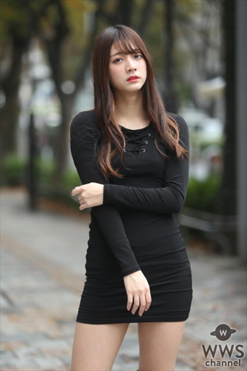 【山口はのんエロ画像】夢見るアドレセンス所属のスタイル抜群な美少女アイドル 23