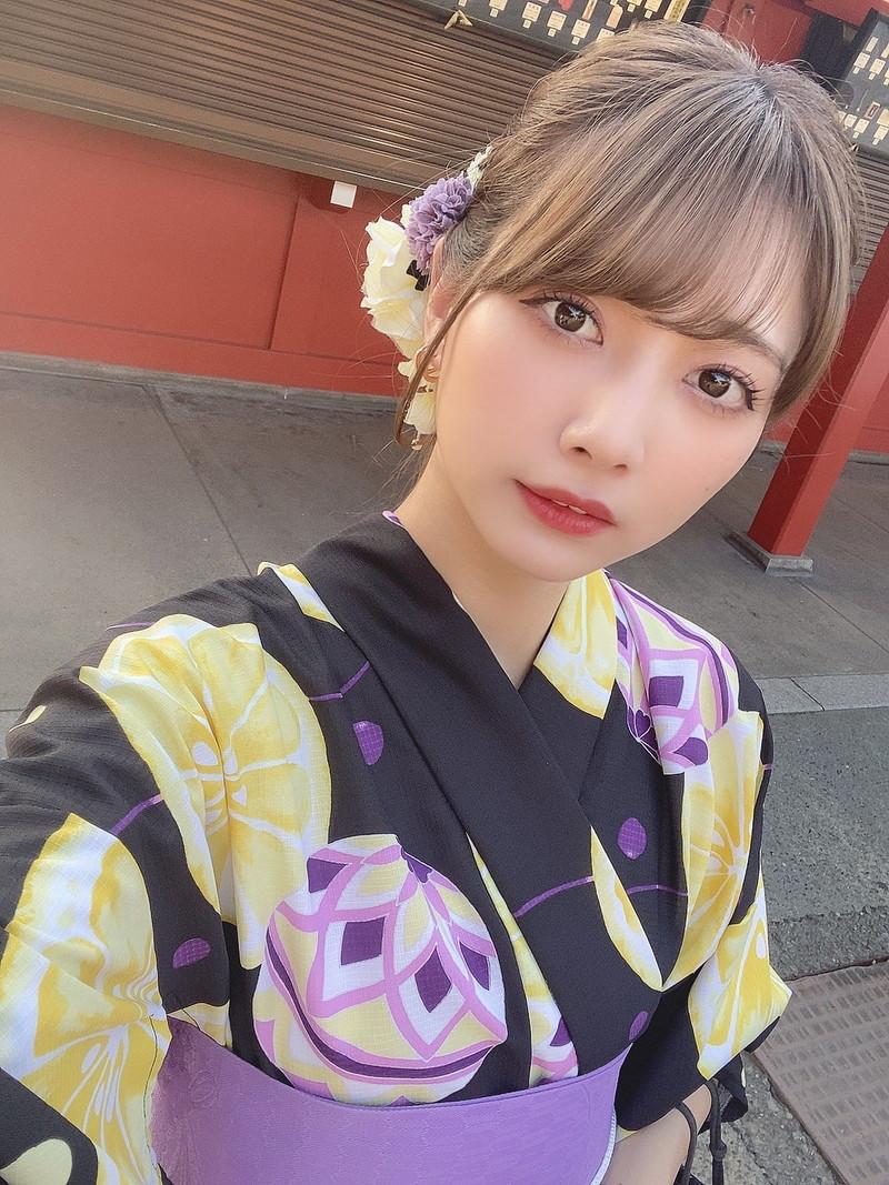 【山口はのんエロ画像】夢見るアドレセンス所属のスタイル抜群な美少女アイドル 33