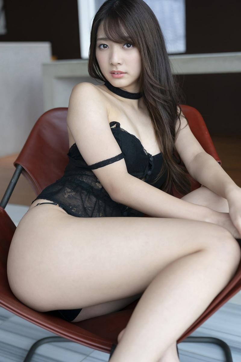 【山口はのんエロ画像】夢見るアドレセンス所属のスタイル抜群な美少女アイドル 43