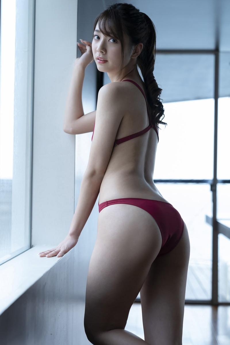 【山口はのんエロ画像】夢見るアドレセンス所属のスタイル抜群な美少女アイドル 50