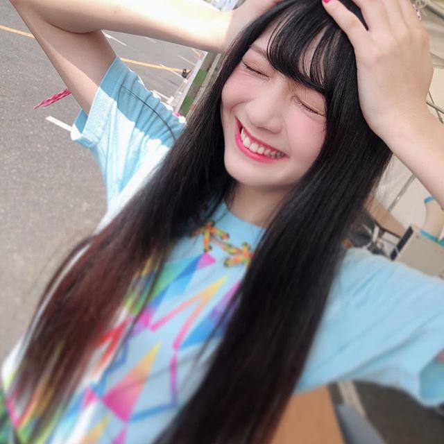 【山口はのんエロ画像】夢見るアドレセンス所属のスタイル抜群な美少女アイドル 55