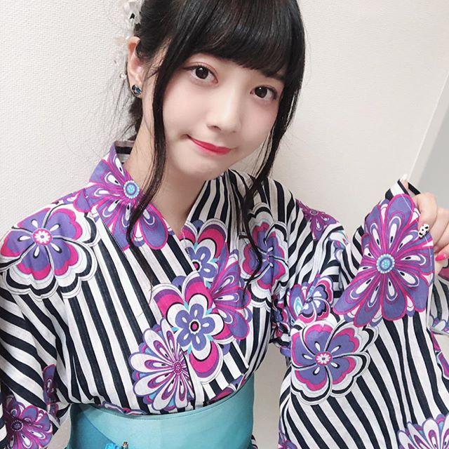 【山口はのんエロ画像】夢見るアドレセンス所属のスタイル抜群な美少女アイドル 56