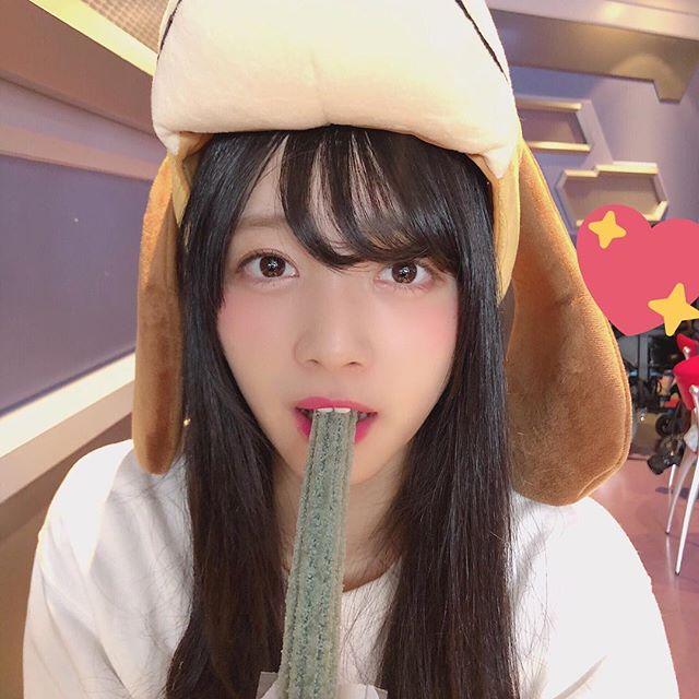 【山口はのんエロ画像】夢見るアドレセンス所属のスタイル抜群な美少女アイドル 57