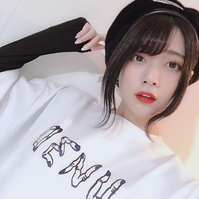 【山口はのんエロ画像】夢見るアドレセンス所属のスタイル抜群な美少女アイドル 64