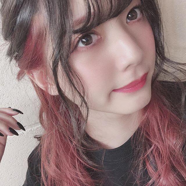 【山口はのんエロ画像】夢見るアドレセンス所属のスタイル抜群な美少女アイドル 66