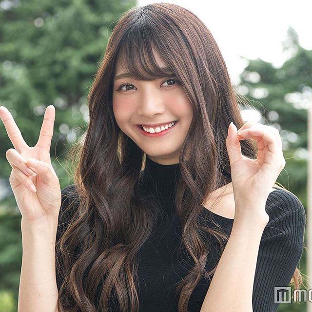 【山口はのんエロ画像】夢見るアドレセンス所属のスタイル抜群な美少女アイドル 67