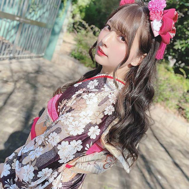 【山口はのんエロ画像】夢見るアドレセンス所属のスタイル抜群な美少女アイドル 71