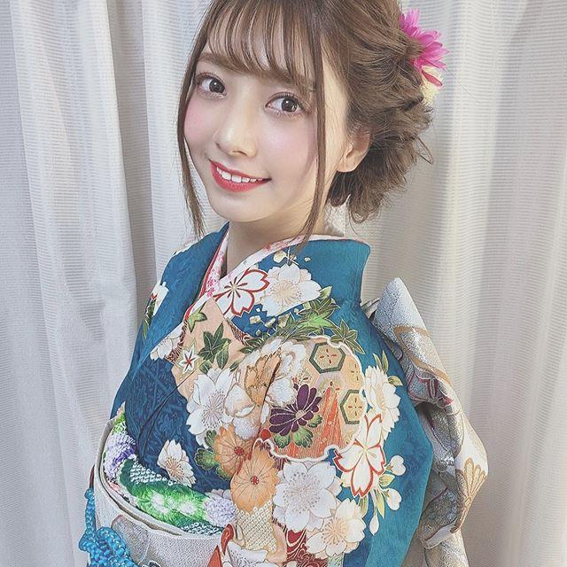 【山口はのんエロ画像】夢見るアドレセンス所属のスタイル抜群な美少女アイドル 72