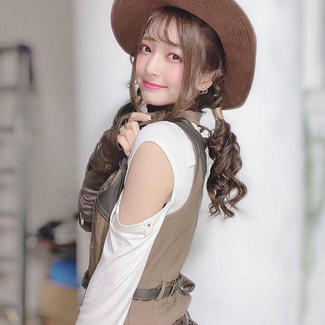 【山口はのんエロ画像】夢見るアドレセンス所属のスタイル抜群な美少女アイドル 75
