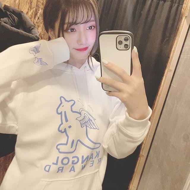 【山口はのんエロ画像】夢見るアドレセンス所属のスタイル抜群な美少女アイドル 76
