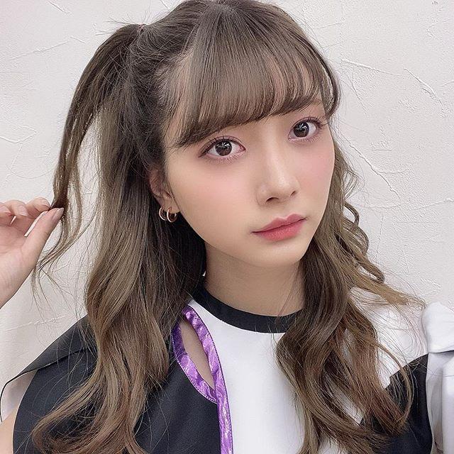 【山口はのんエロ画像】夢見るアドレセンス所属のスタイル抜群な美少女アイドル 79
