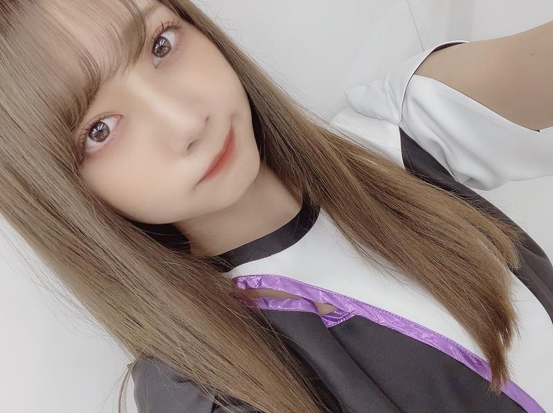 【山口はのんエロ画像】夢見るアドレセンス所属のスタイル抜群な美少女アイドル 80
