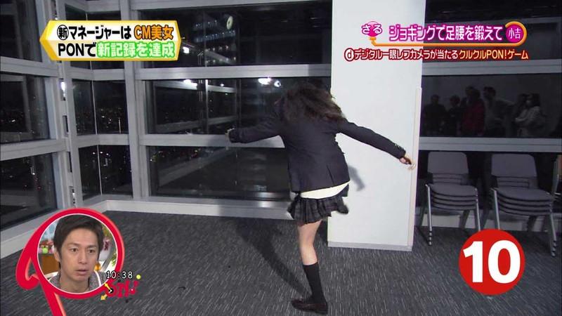 【松井愛莉キャプ画像】ケータイ欲しさにオーディション受けたら合格した女の子w 21