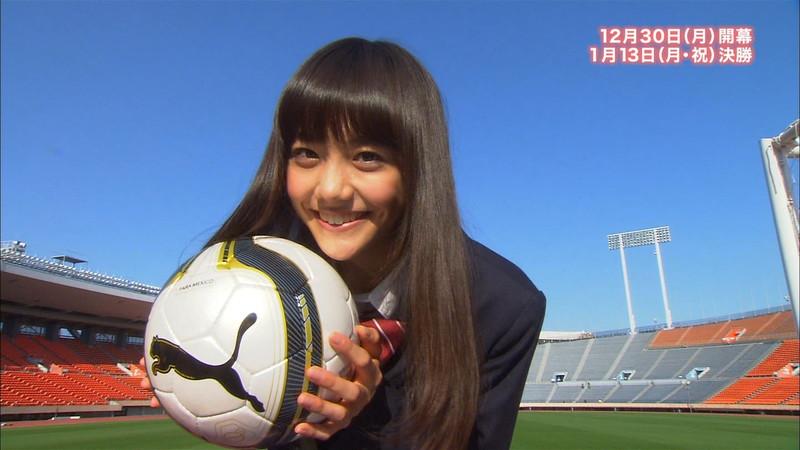 【松井愛莉キャプ画像】ケータイ欲しさにオーディション受けたら合格した女の子w 24