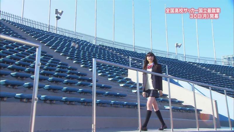 【松井愛莉キャプ画像】ケータイ欲しさにオーディション受けたら合格した女の子w 25
