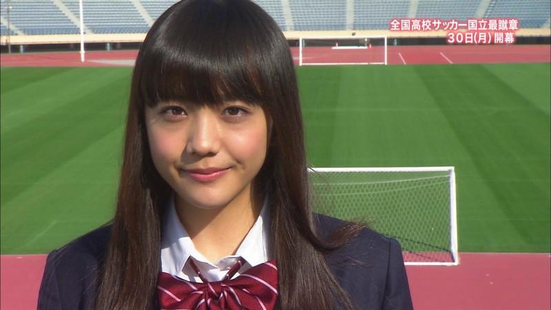 【松井愛莉キャプ画像】ケータイ欲しさにオーディション受けたら合格した女の子w 26