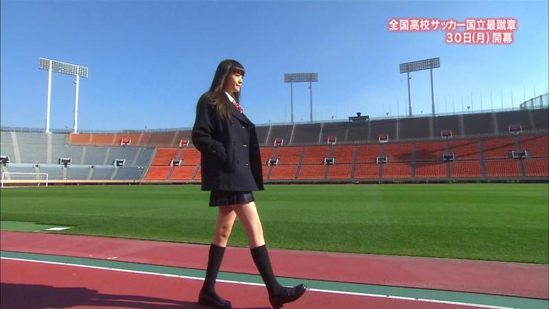 【松井愛莉キャプ画像】ケータイ欲しさにオーディション受けたら合格した女の子w 27