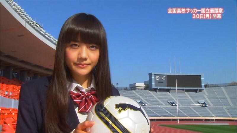 【松井愛莉キャプ画像】ケータイ欲しさにオーディション受けたら合格した女の子w 34