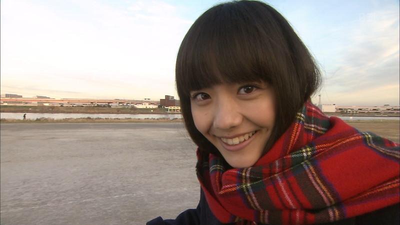 【松井愛莉キャプ画像】ケータイ欲しさにオーディション受けたら合格した女の子w 36