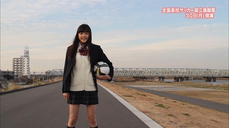 【松井愛莉キャプ画像】ケータイ欲しさにオーディション受けたら合格した女の子w 38