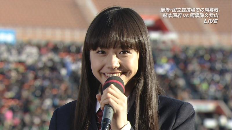 【松井愛莉キャプ画像】ケータイ欲しさにオーディション受けたら合格した女の子w 39