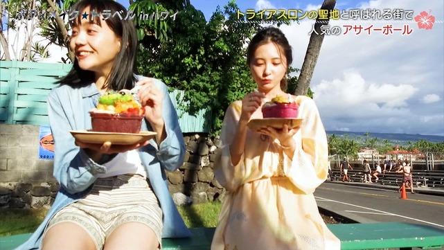 【松井愛莉キャプ画像】ケータイ欲しさにオーディション受けたら合格した女の子w 43