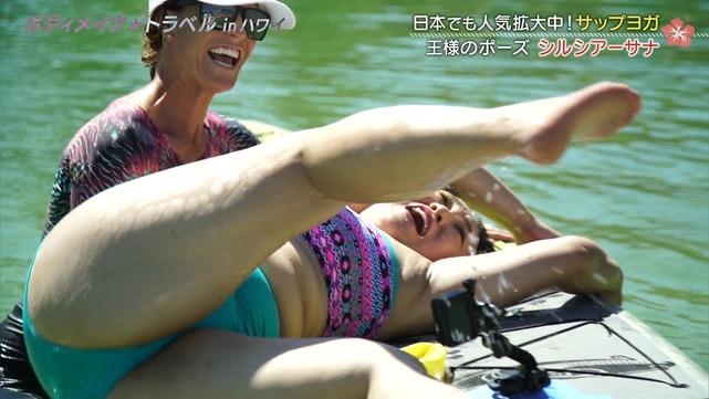 【松井愛莉キャプ画像】ケータイ欲しさにオーディション受けたら合格した女の子w 59