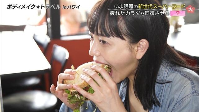 【松井愛莉キャプ画像】ケータイ欲しさにオーディション受けたら合格した女の子w 73