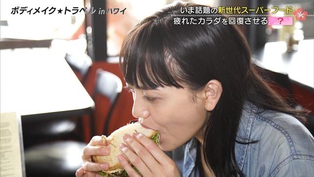 【松井愛莉キャプ画像】ケータイ欲しさにオーディション受けたら合格した女の子w 74