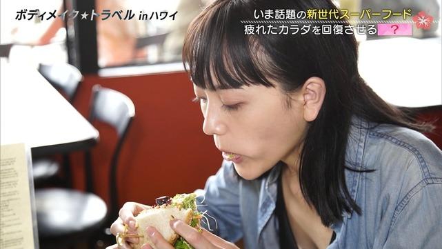 【松井愛莉キャプ画像】ケータイ欲しさにオーディション受けたら合格した女の子w 75