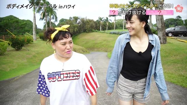 【松井愛莉キャプ画像】ケータイ欲しさにオーディション受けたら合格した女の子w 78