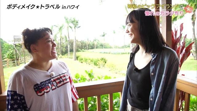 【松井愛莉キャプ画像】ケータイ欲しさにオーディション受けたら合格した女の子w 81