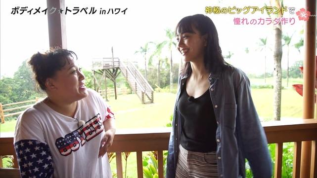 【松井愛莉キャプ画像】ケータイ欲しさにオーディション受けたら合格した女の子w 82