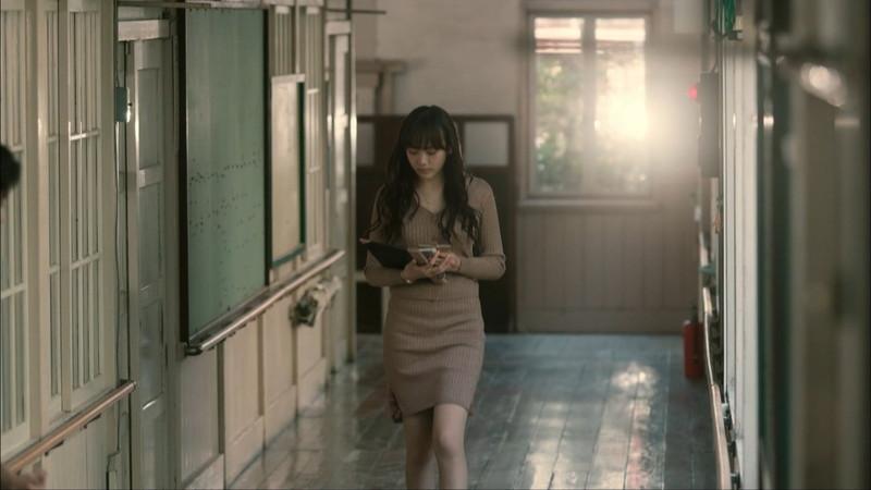 【松井愛莉キャプ画像】ケータイ欲しさにオーディション受けたら合格した女の子w 83
