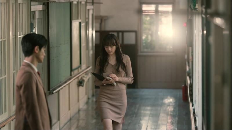 【松井愛莉キャプ画像】ケータイ欲しさにオーディション受けたら合格した女の子w 84