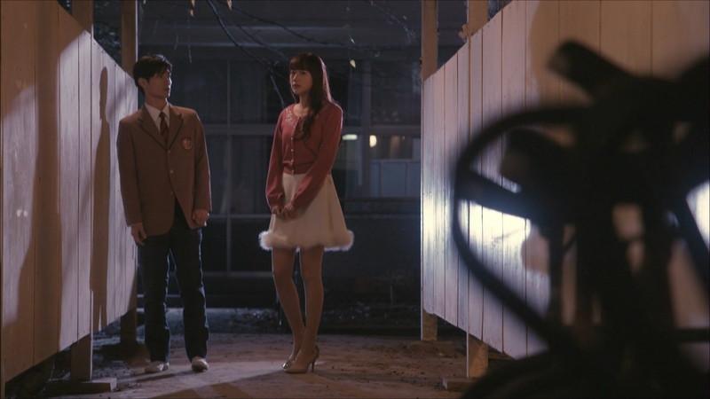 【松井愛莉キャプ画像】ケータイ欲しさにオーディション受けたら合格した女の子w 86
