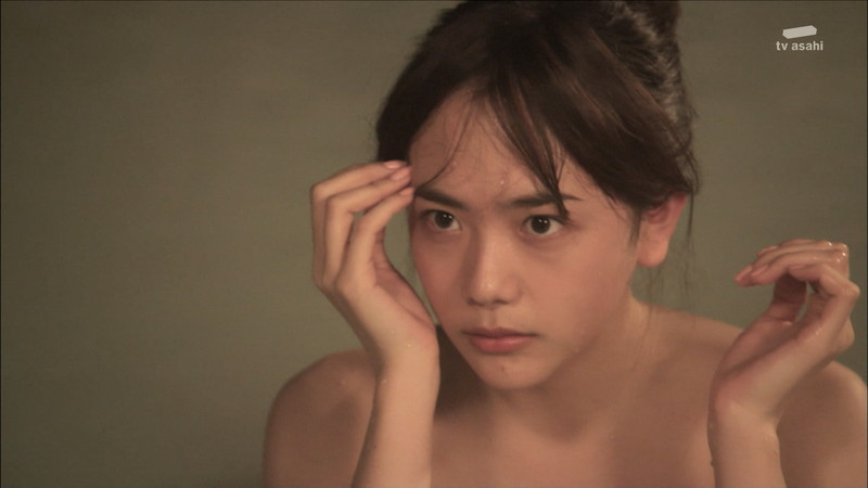 【松井愛莉キャプ画像】ケータイ欲しさにオーディション受けたら合格した女の子w 94