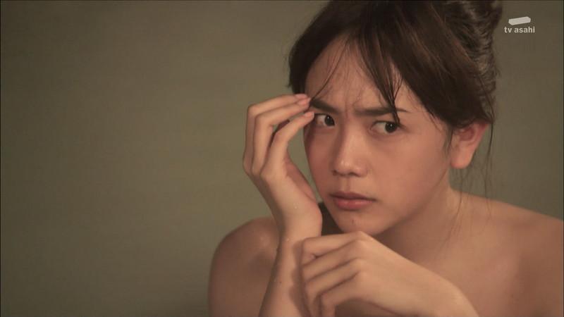 【松井愛莉キャプ画像】ケータイ欲しさにオーディション受けたら合格した女の子w 95