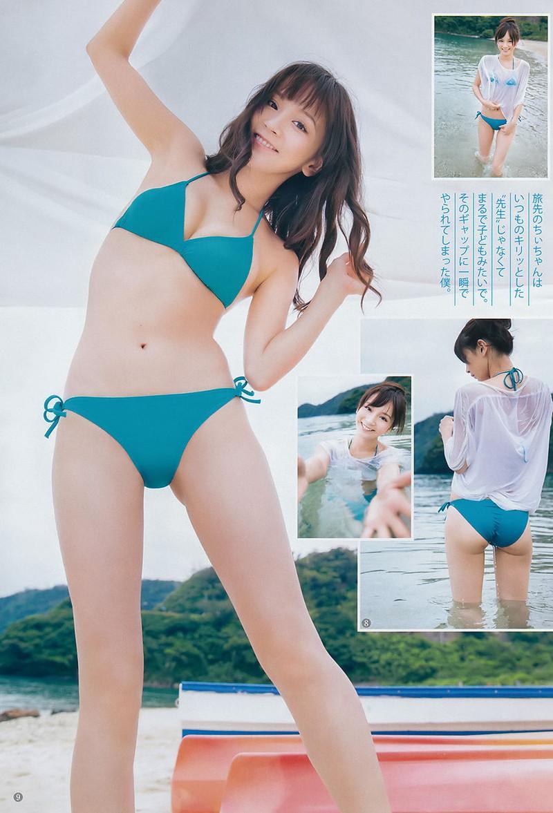 【三城千咲エロ画像】スタイル抜群な美人レースクイーンの現在が気になる! 41