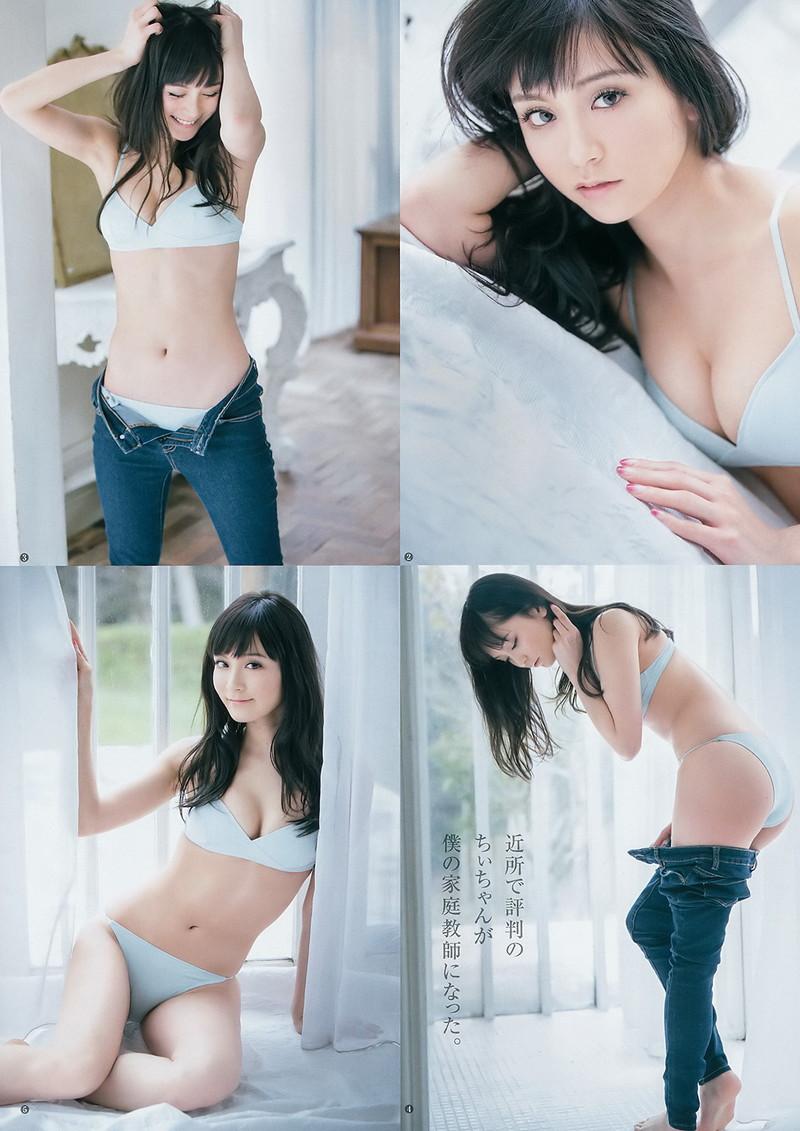 【三城千咲エロ画像】スタイル抜群な美人レースクイーンの現在が気になる! 55