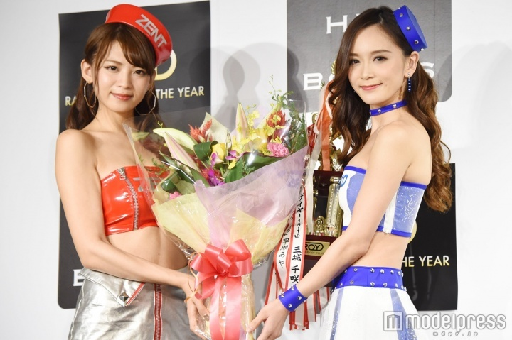 【三城千咲エロ画像】スタイル抜群な美人レースクイーンの現在が気になる! 59