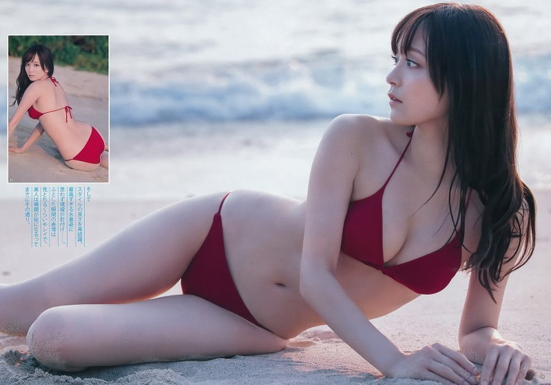 【三城千咲エロ画像】スタイル抜群な美人レースクイーンの現在が気になる! 61