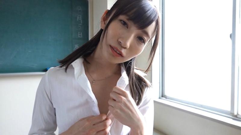 【ぱつこキャプ画像】ガチの元小学校教諭が教室で擬似フェラしてるwwww 09