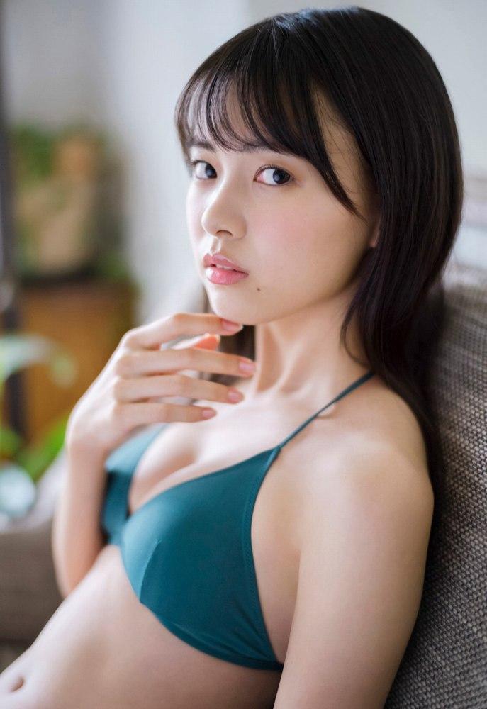 【工藤美桜グラビア画像】キラメイジャーや初水着グラビアで今年はノッてますね! 47