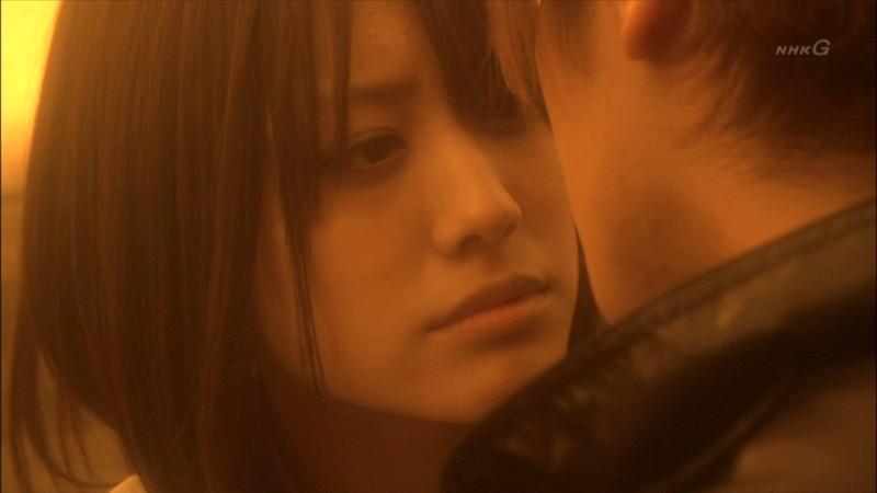 【福田沙紀キャプ画像】干され女優と呼ばれながらも頑張ってきた美人タレント