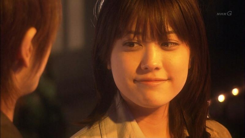 【福田沙紀キャプ画像】干され女優と呼ばれながらも頑張ってきた美人タレント 04