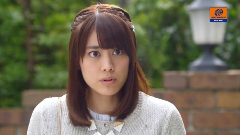 【福田沙紀キャプ画像】干され女優と呼ばれながらも頑張ってきた美人タレント 05